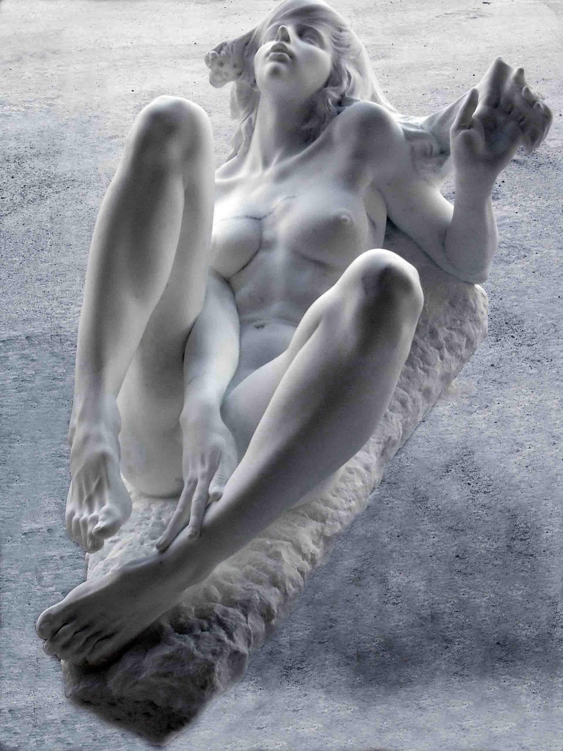 Naked mature women groups