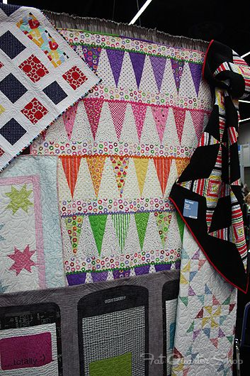 LakeHouse Dry Goods Quilt Patterns