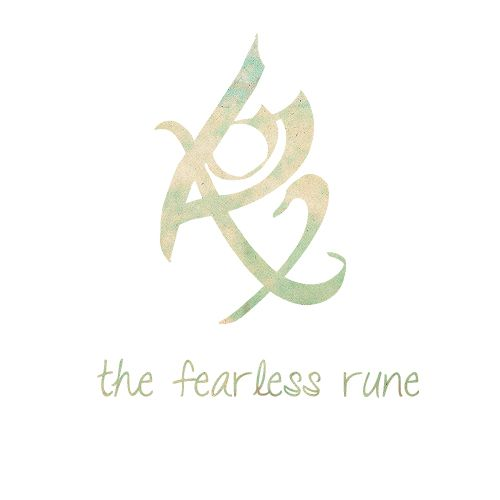 Pics For > Shadowhunter Runes Fearless