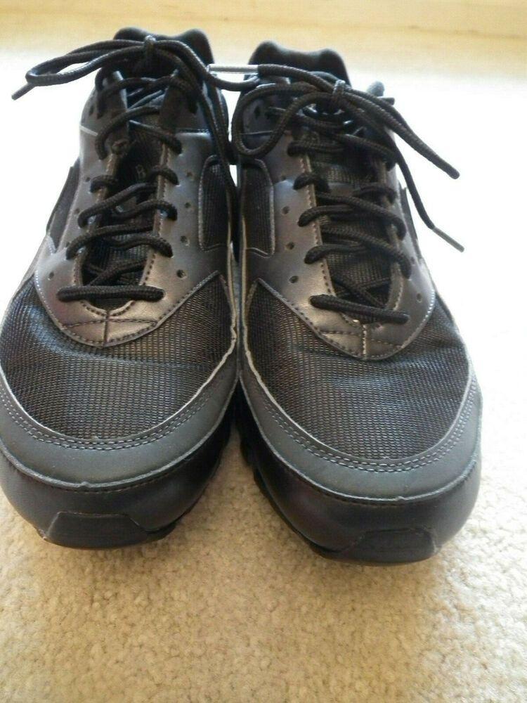 Ad)eBay Nike Air Max 97BW Black Metallic Hematite Men's