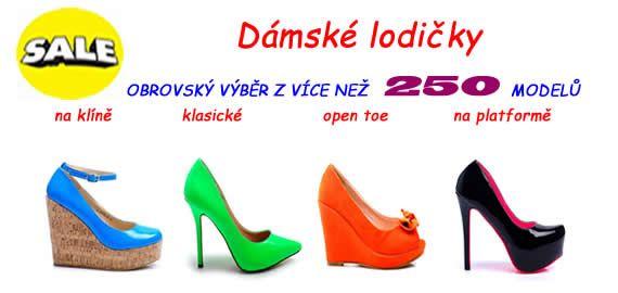 01dbb2ee0068 Lodičky – spoločenská obuv. Na večierok