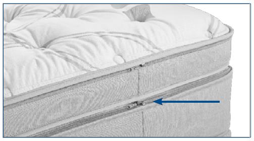 Moving Your FlexFit™ Adjustable Base Sleep Number