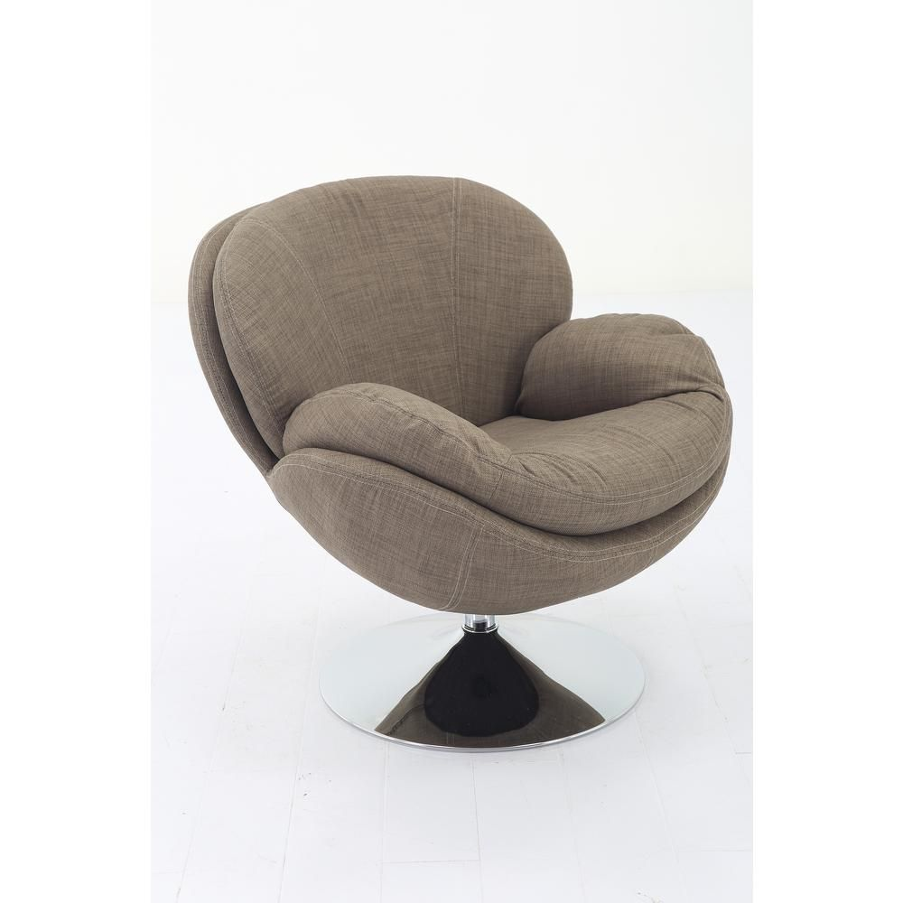 Khaki Accent Chair Near Me: Mac Motion Chairs Comfort Chair Scoop Khaki Fabric Leisure