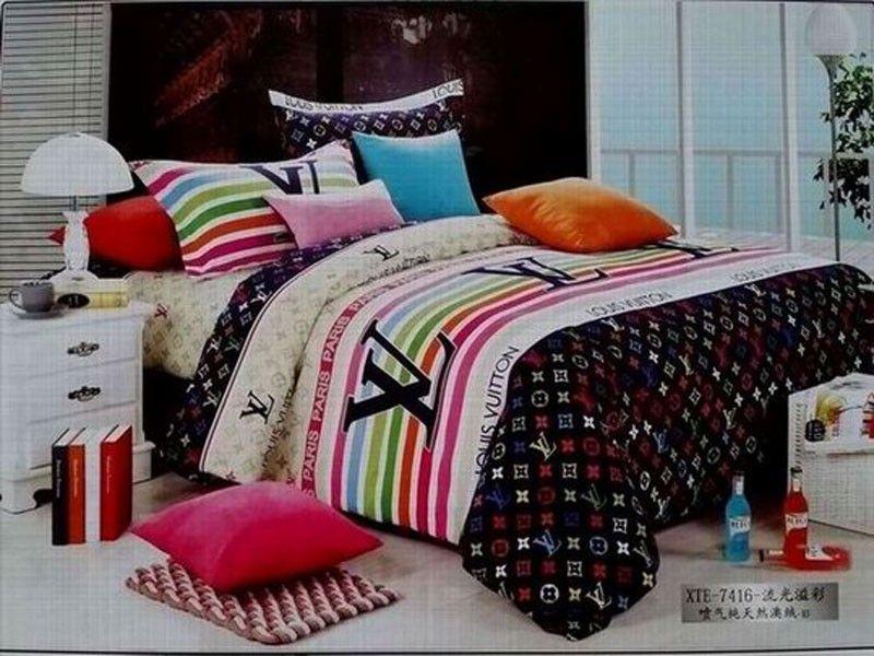 Jetzt Kaufen Louis Vuitton Lv Bettwasche Gunstig Billig Gut
