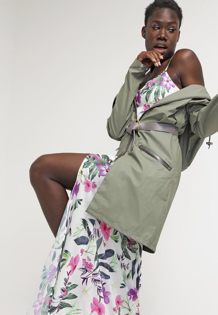 ANTOINETTE - Vestido largo - fantaisie multicolore - Zalando.es