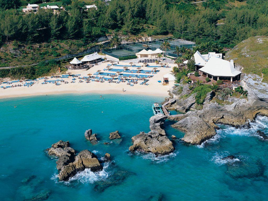 Fairmont Hotel In South Hampton Bermuda With Images Bermuda