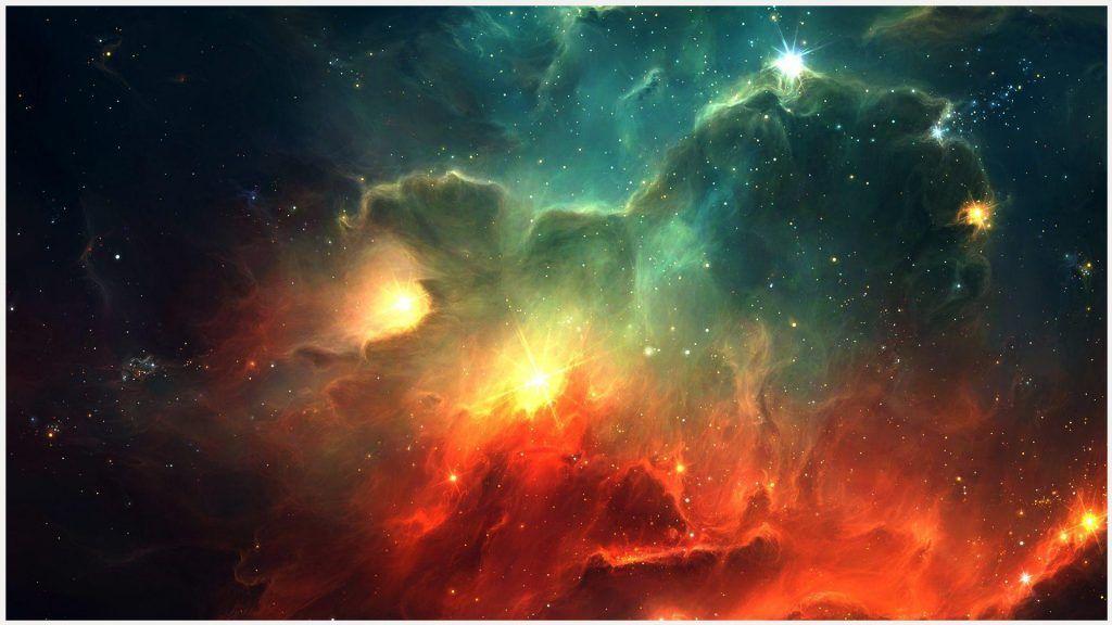 Starfield universe wallpaper starfield universe - 1080p nebula wallpaper ...
