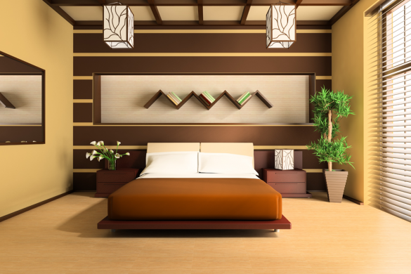 en pinturas ceresita estamos preocupados por el estilo y decoracin de tus espacios es por esto que disponemos de consejos e ideas para decorar - Pintura Habitacion Matrimonio