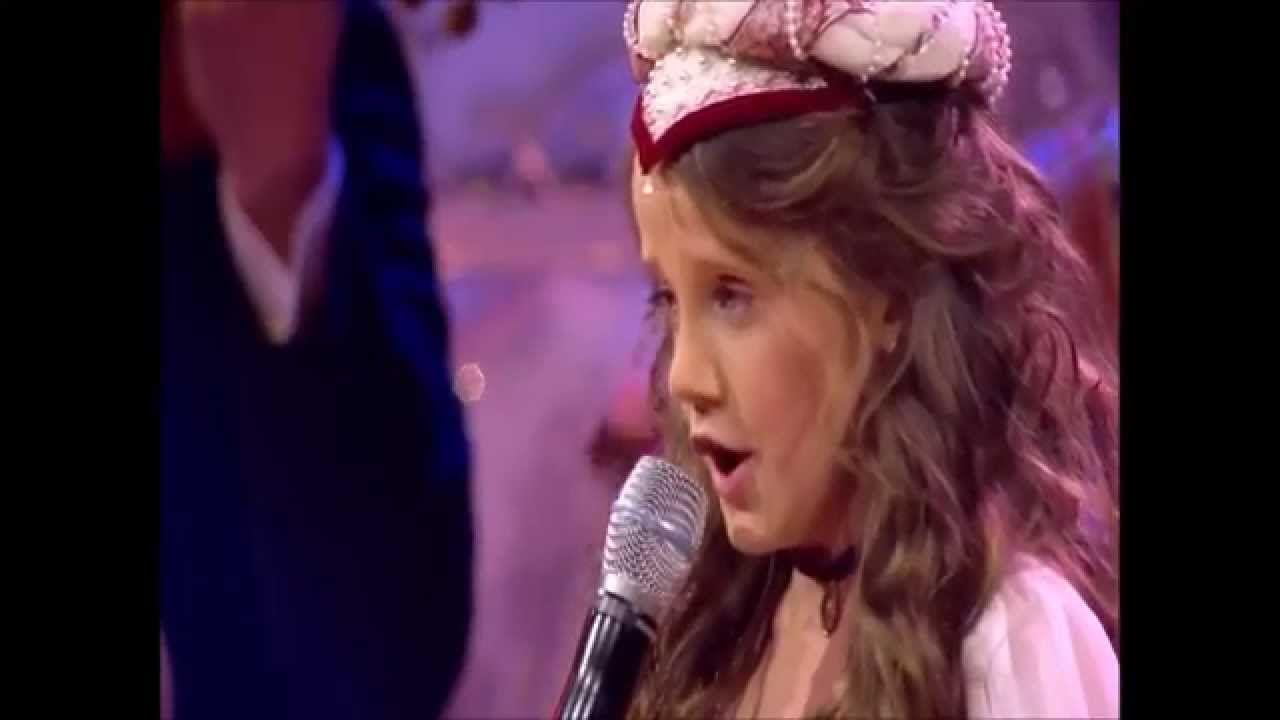 Amira Willighagen O Mio Babbino Caro Hd Andre Rieu Love In