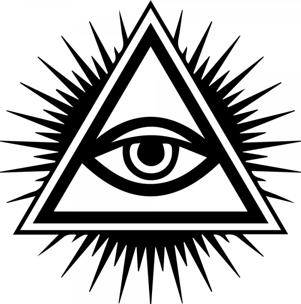 Symbols And Meanings Ancient Egyptian Norse Pagan Celtic Wiccan Symbols Mythologian Net All Seeing Eye All Seeing Eye Tattoo Eye Tattoo Meaning