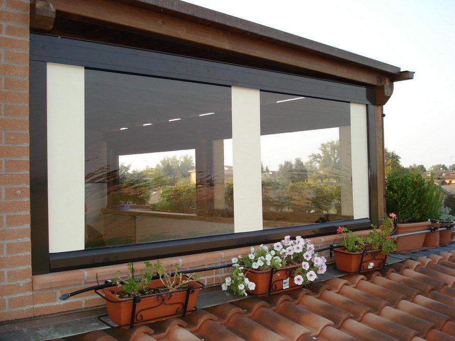 Risultati immagini per terrazze con pergolati | tettoie | Pinterest
