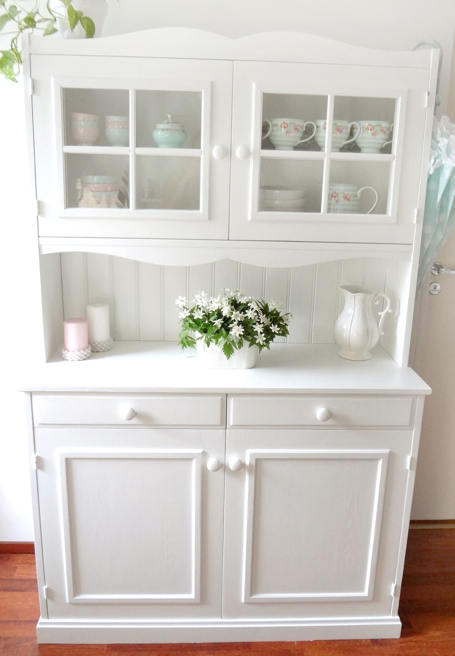 White Furniture Decor Perfect Furniture Bara Det Ljuvligaste White Country