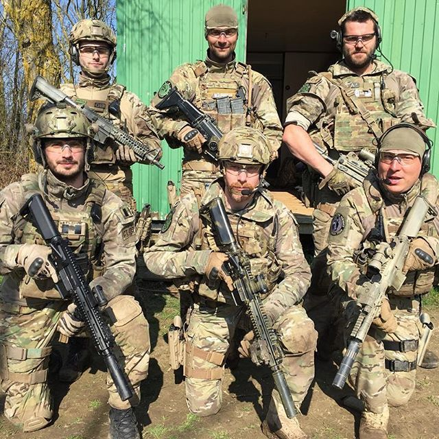 Today's team picture. We had a lot of fun playing at Wolfs Airsoft Events. #tact #tactbelgium #airsoftshop #airsoftshopeurope #magnumboots #airsoft #airsoftcommunity #airsoftphotography #airsoftinternational #airsoftworld #worldairsoft #milsim #skirm #reenactment #military #army #multicampattern #tactical #gear #gearwhore #operator #gunsdaily #gpairsoft #clawgear #warriorassaultsystems Check out our sponsors: @airsoftshopbe, www.airsoftshop.be @magnumbootshq, www.magnumboots.com Find us ...