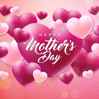 بوستات عيد الام 2021 اجمل بوستات عن عيد الأم Happy Mother S Day Valentine Card Template Mother S Day Greeting Cards Happy Mother S Day Greetings