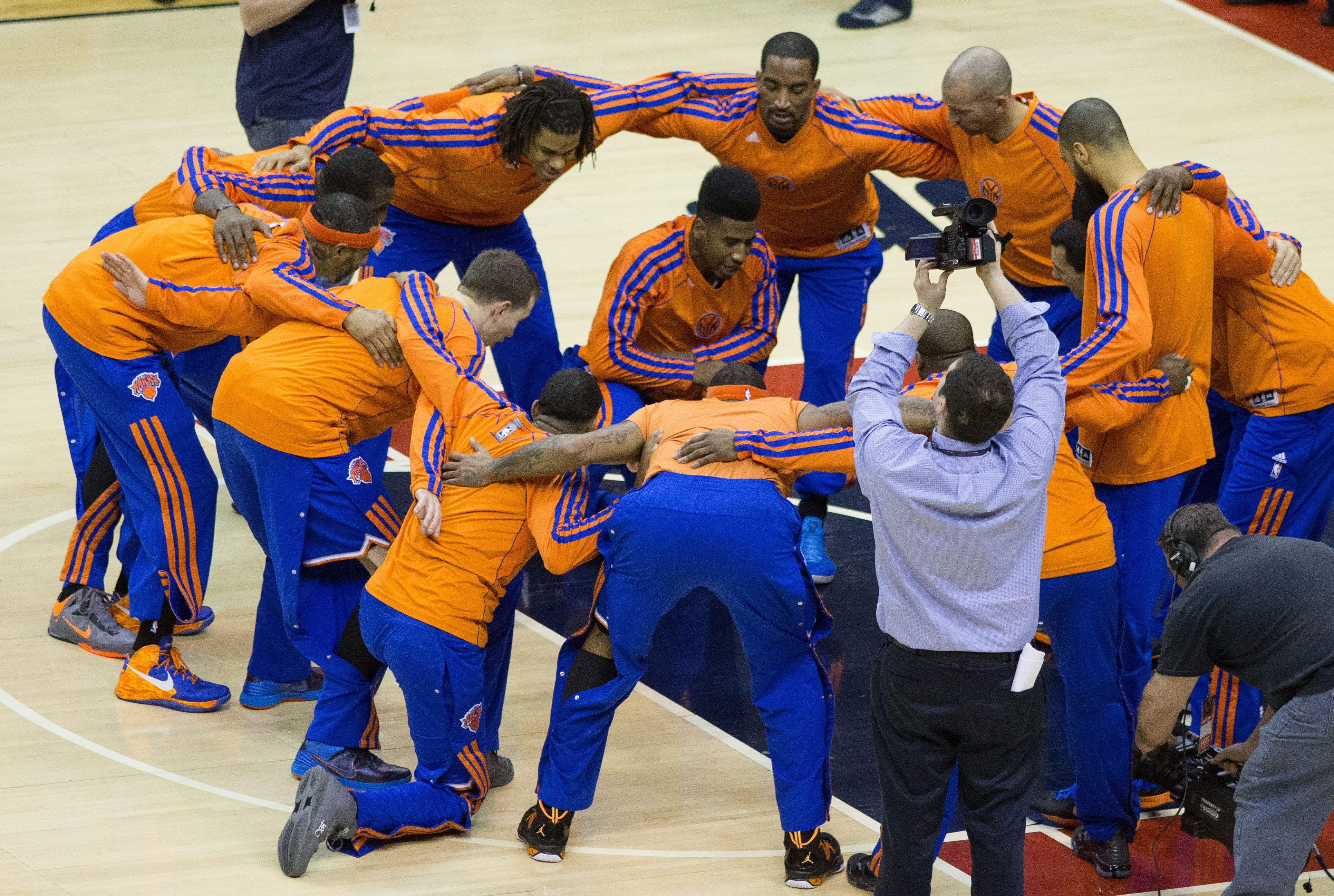 New York Knicks. New york knicks, Nba trades, Nba playoffs