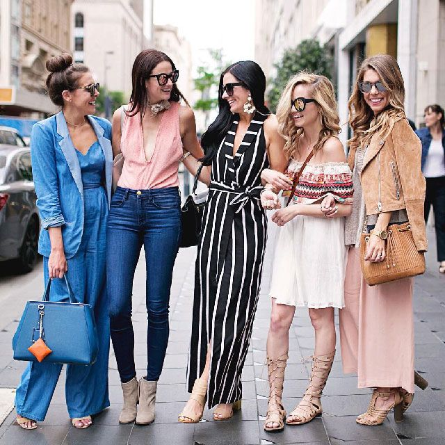Fashion Influencer Marketing has a proven track record of being successful.  Many huge brands such as H&M and Expre… | Fashion, Influencer marketing,  Fashion company