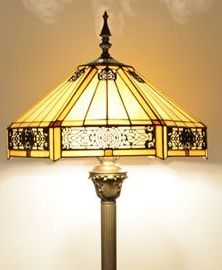 Tiffany Lamp for bedroom