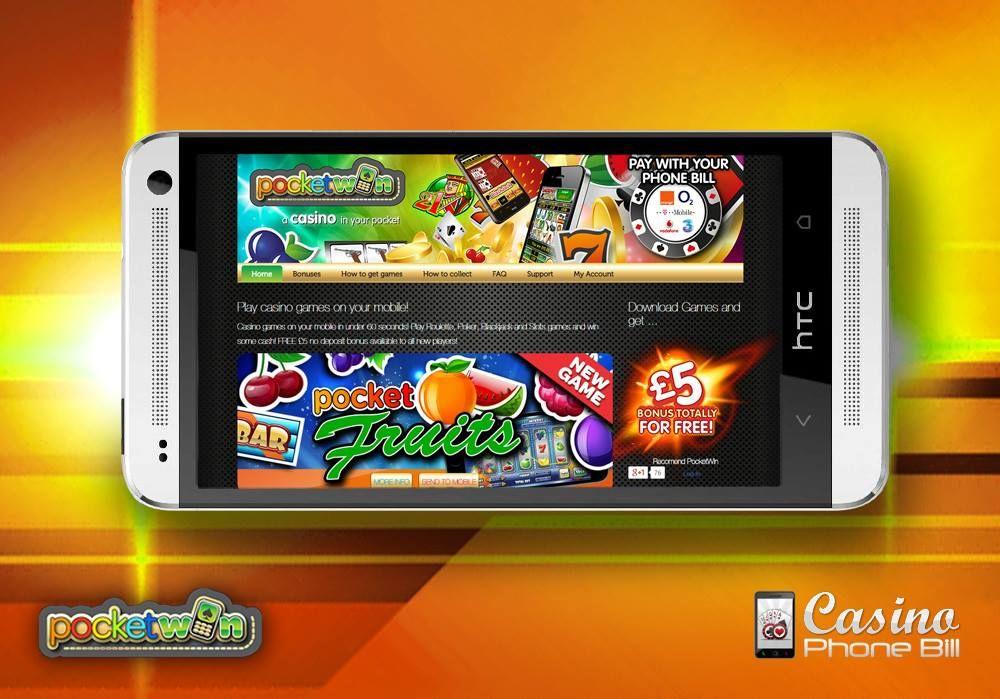 Mobile Casino Payforit