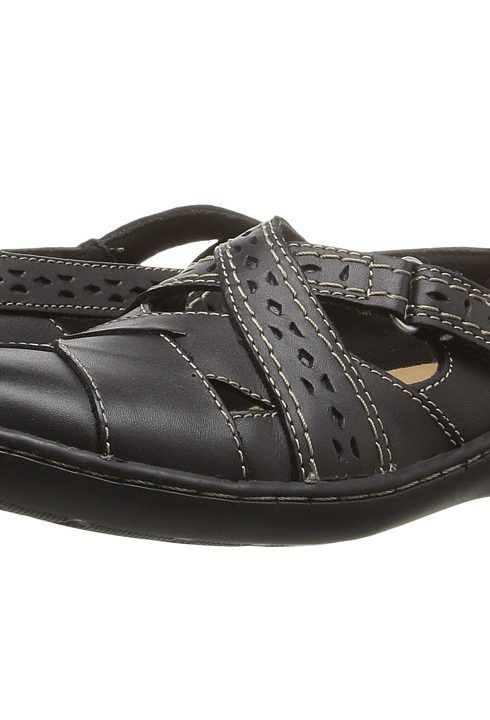 Clarks Ashland Spin Q (Black) Women's  Shoes - Clarks, Ashland Spin Q, 65649-005, Footwear Closed Comfort, Comfort, Closed Footwear, Footwear, Shoes, Gift, - Fashion Ideas To Inspire