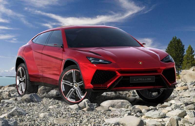 2019 Lamborghini Urus Interior Price And Release Date Suv