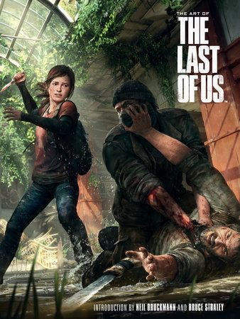Naughty Dog Studios and Dark Horse proudly present the essential companion toThe Last of Us, a richly detailed and compelling game set in a postpandemicworld where humans have become an endangered species. Featuring concept art,character designs, and astonishing settings and landscapes, The Art of TheLast of Us provides a unique look at one of the gaming world's most eagerlyanticipated titles.    * A must-have companion to the game.     * Incredible full-color artwork!     * The latest project f