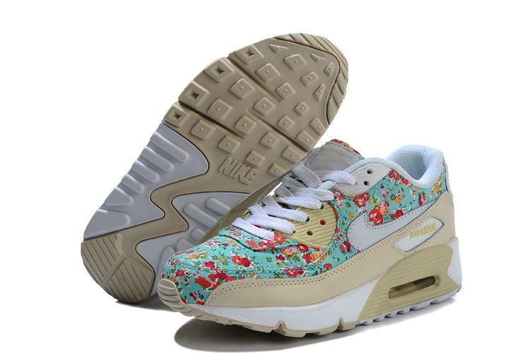 nike air max 90 womens green nz