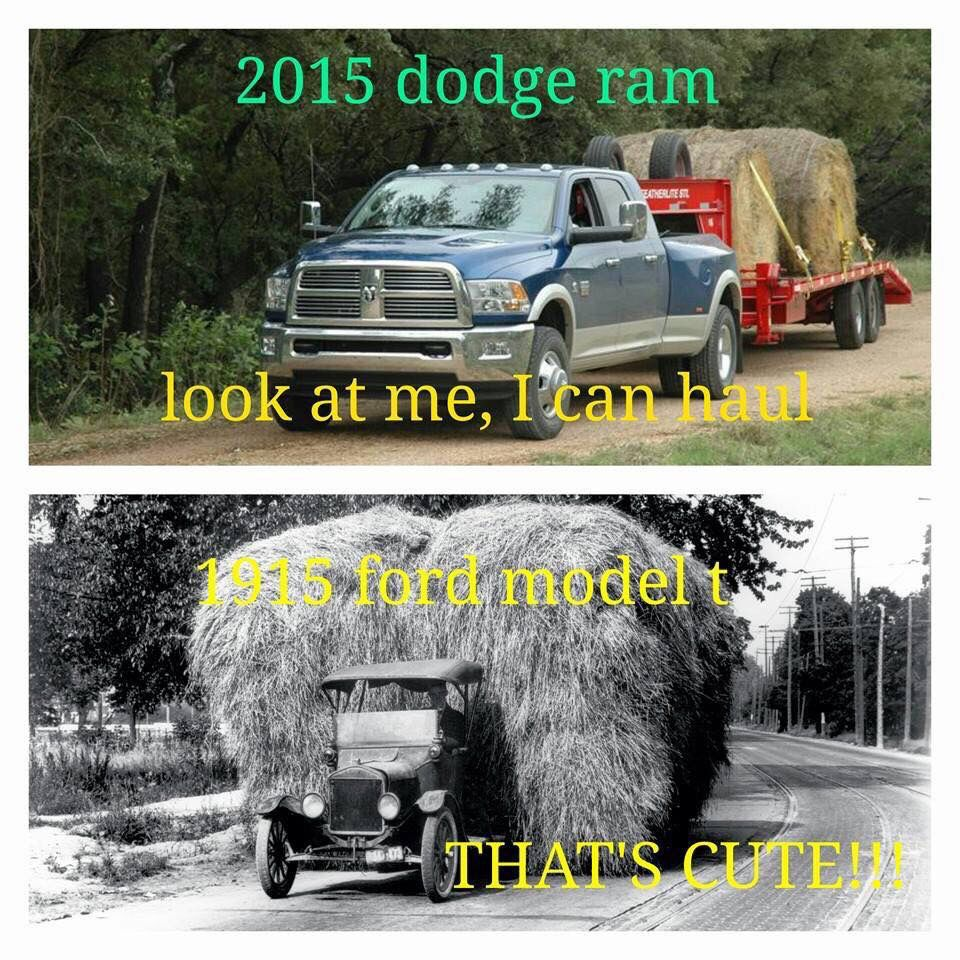 Ford Vs Dodge Ford Jokes Chevy Memes Chevy Jokes