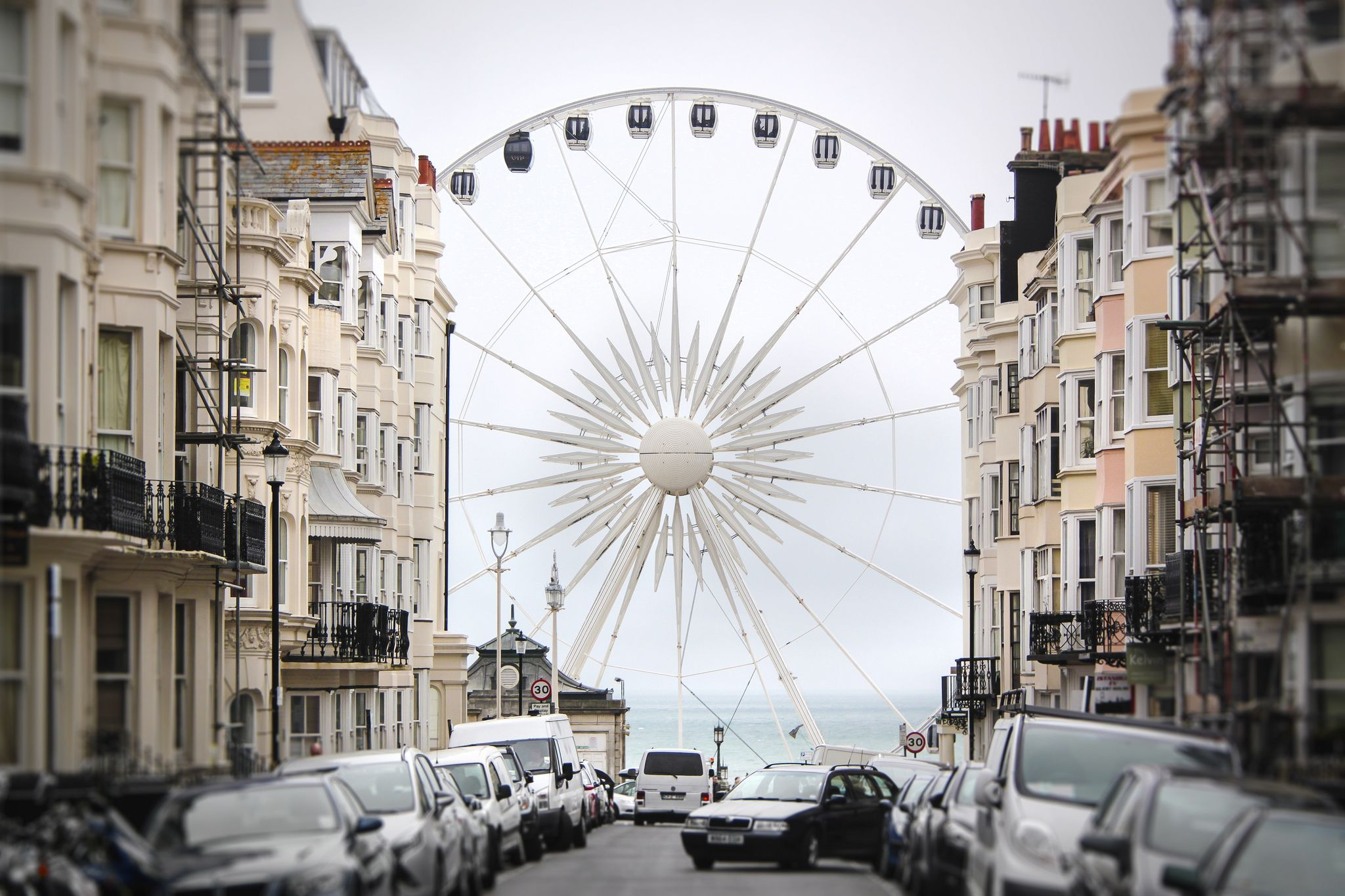 Brighton Town With Images Day Trips From London Brighton Day Trips