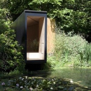 The Forest Pond House Tdo #architecture, https://facebook.com/apps/application.php?id=106186096099420, #bestofpinterest