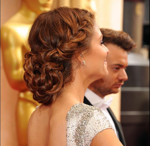 Días que se escapan........: Oscars Awards 2014. Parte II