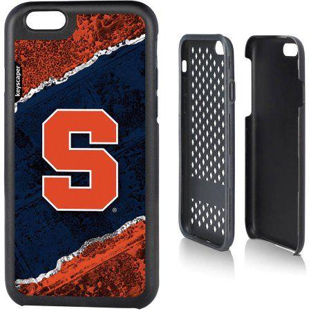 Syracuse Orange Apple iPhone 6 (4.7 inch) Rugged Case
