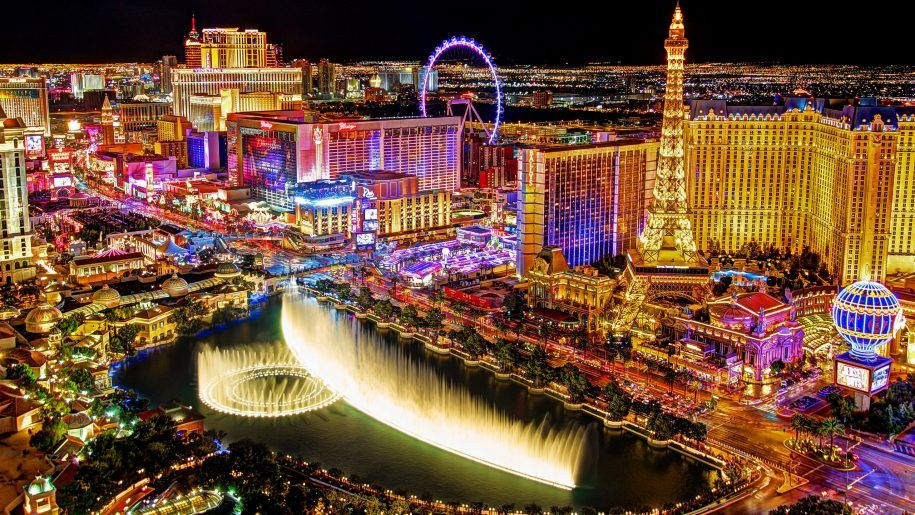 Pin on vacation vegas - Las vegas wallpaper 4k ...