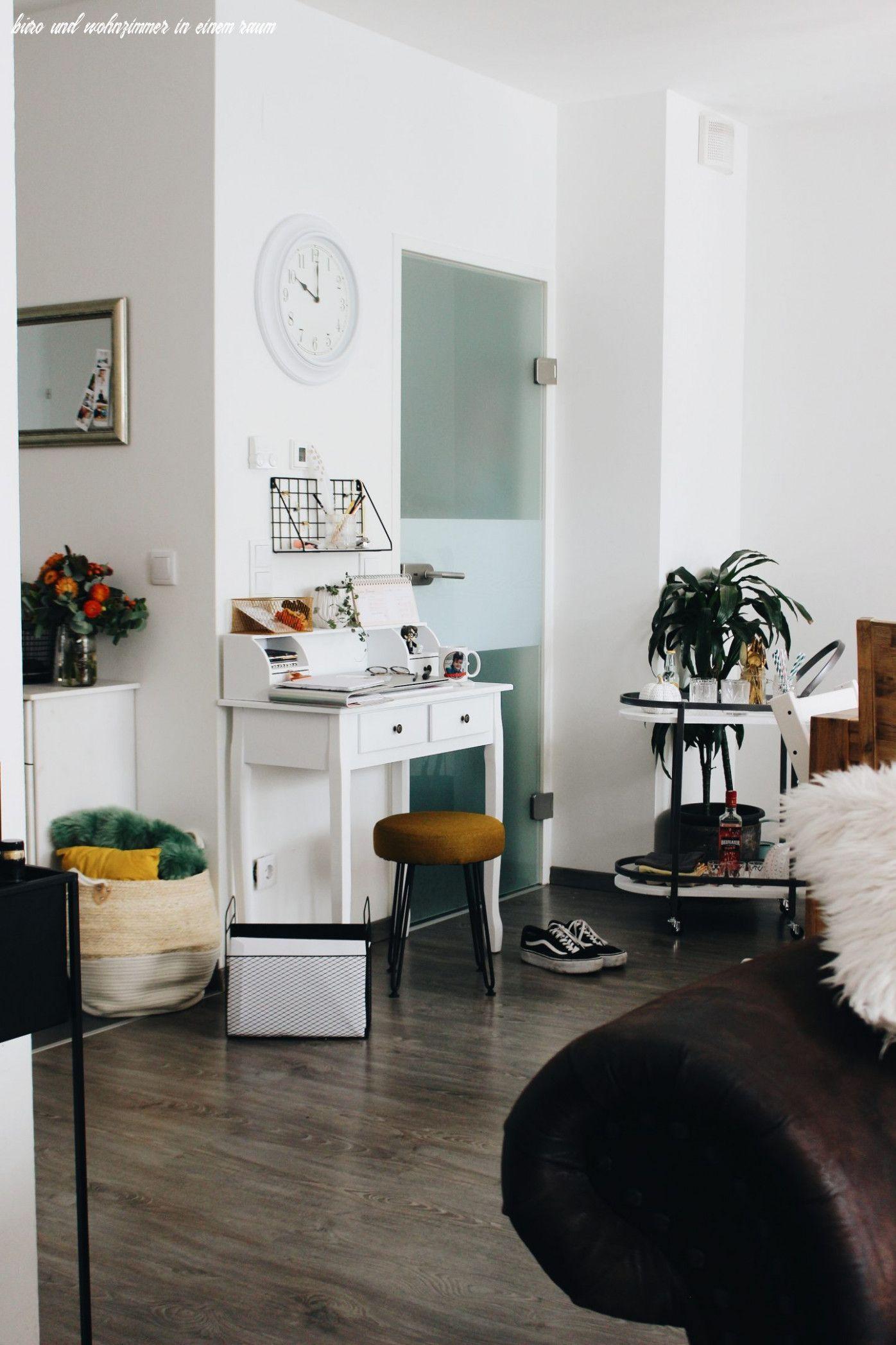 Warum Ist Büro Und Wohnzimmer In Einem Raum So Berühmt? in 7