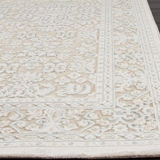 I Love This Rug Gorgeous Crafted Sculptured Area Rug Tone On Tone Elegance Gorgeous Sculptured Area Rug Neutral Tone On Area Rugs Rugs Rugs On Carpet Tone on tone area rug