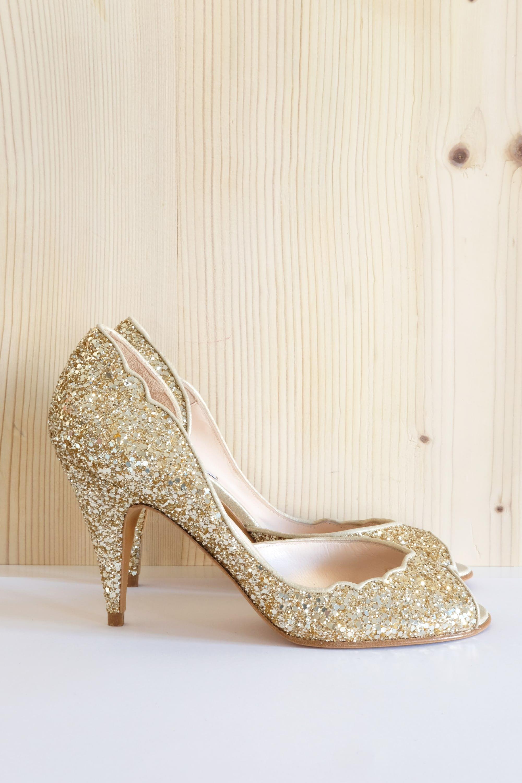 f6bcdc3b9bd4f Bonny - Escarpins Maïetteapaïette Or Patricia Blanchet Baskets, Wedding  Shoes, Wedding Dresses, Minelli