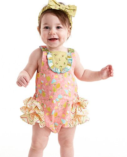 7e2d5b688f27 Matilda Jane Clothing little lemon bubble