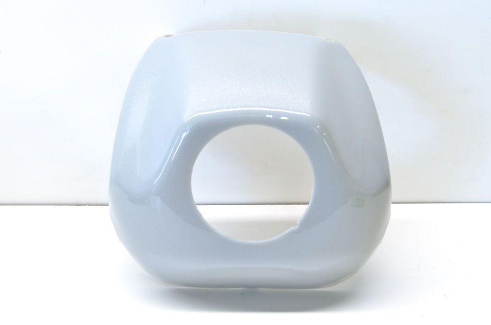 New OEM Polaris Light Grey Speckle Headlight Pod NOS | eBay