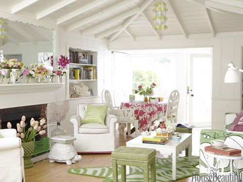 15 Relaxed Summer Rooms Cottage Living Rooms Home Cottage Style Decor