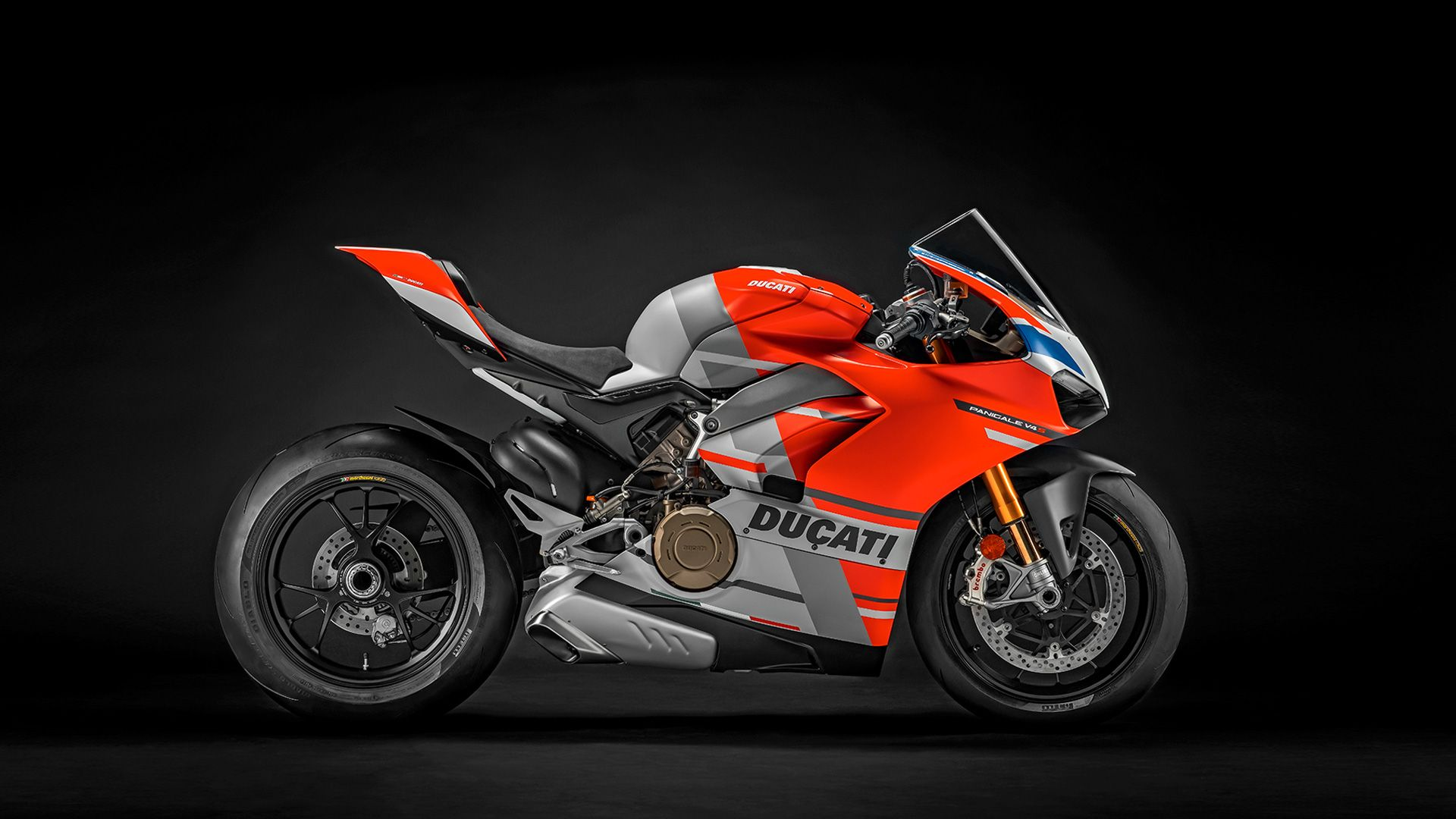 Ducati Panigale V4 2020 The Science Of Speed Ducati Panigale Panigale Ducati Motorcycles