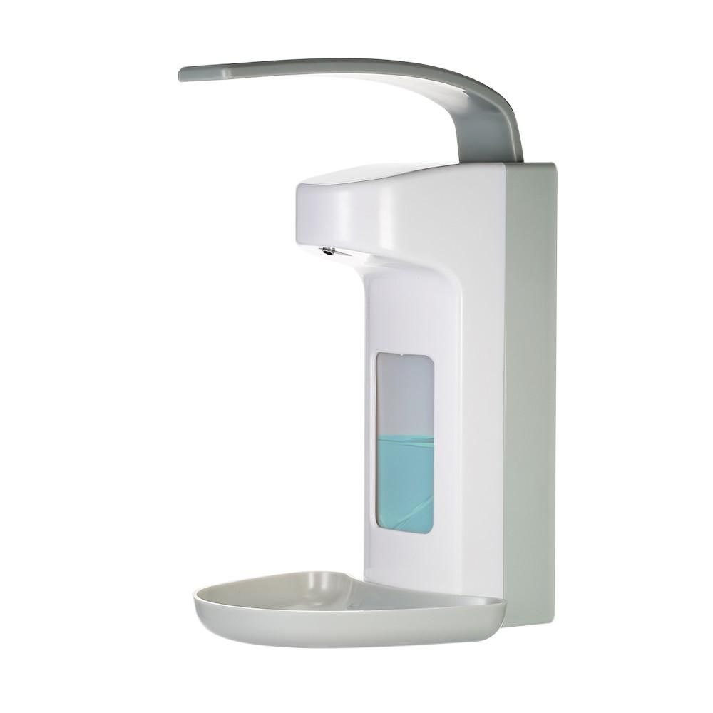 Workshop Series Tabletop Wall Mounted Acrylic Hand Sanitizer