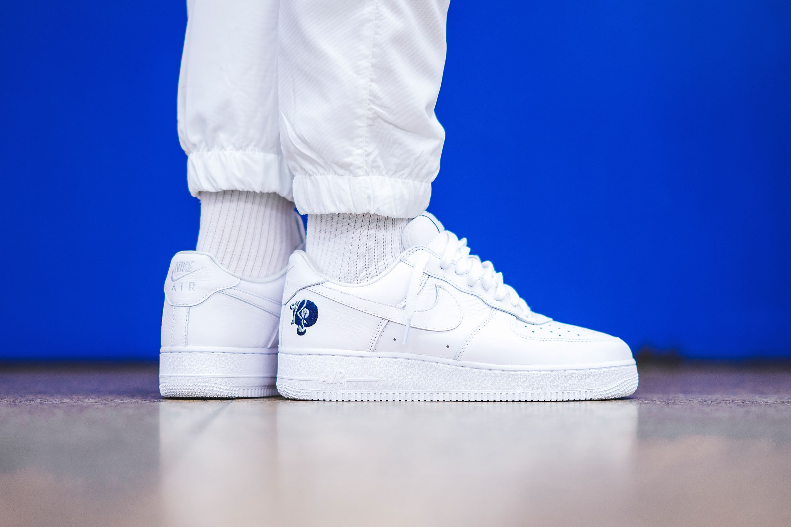 Rocafella X Nike Air Force 1 Low Nike Air Force Sneakers Nike