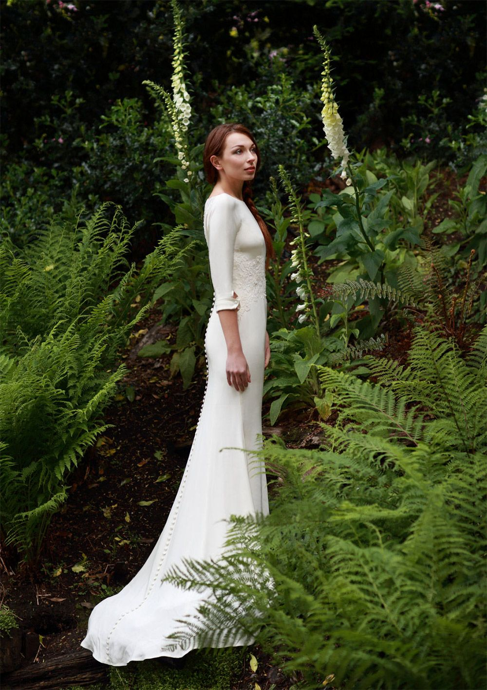 Bella Swan from Twilight\'s Wedding Dress | hitched.co.uk ...