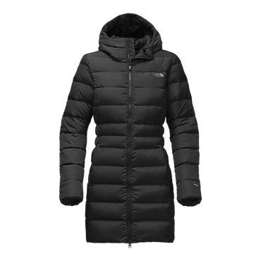 71c7ab96d The North Face Women's Gotham Parka II   Products   North face women ...