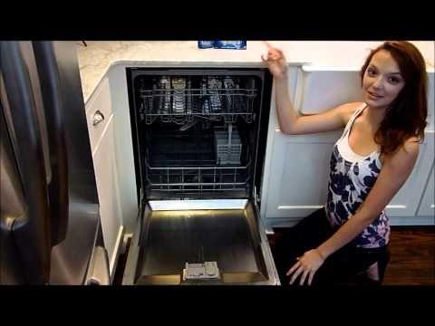 Bosch Dishwasher Youtube Bosch Dishwashers Dishwasher Bosch