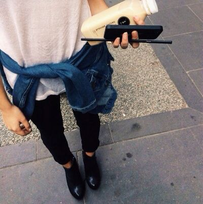 ❁ jeans