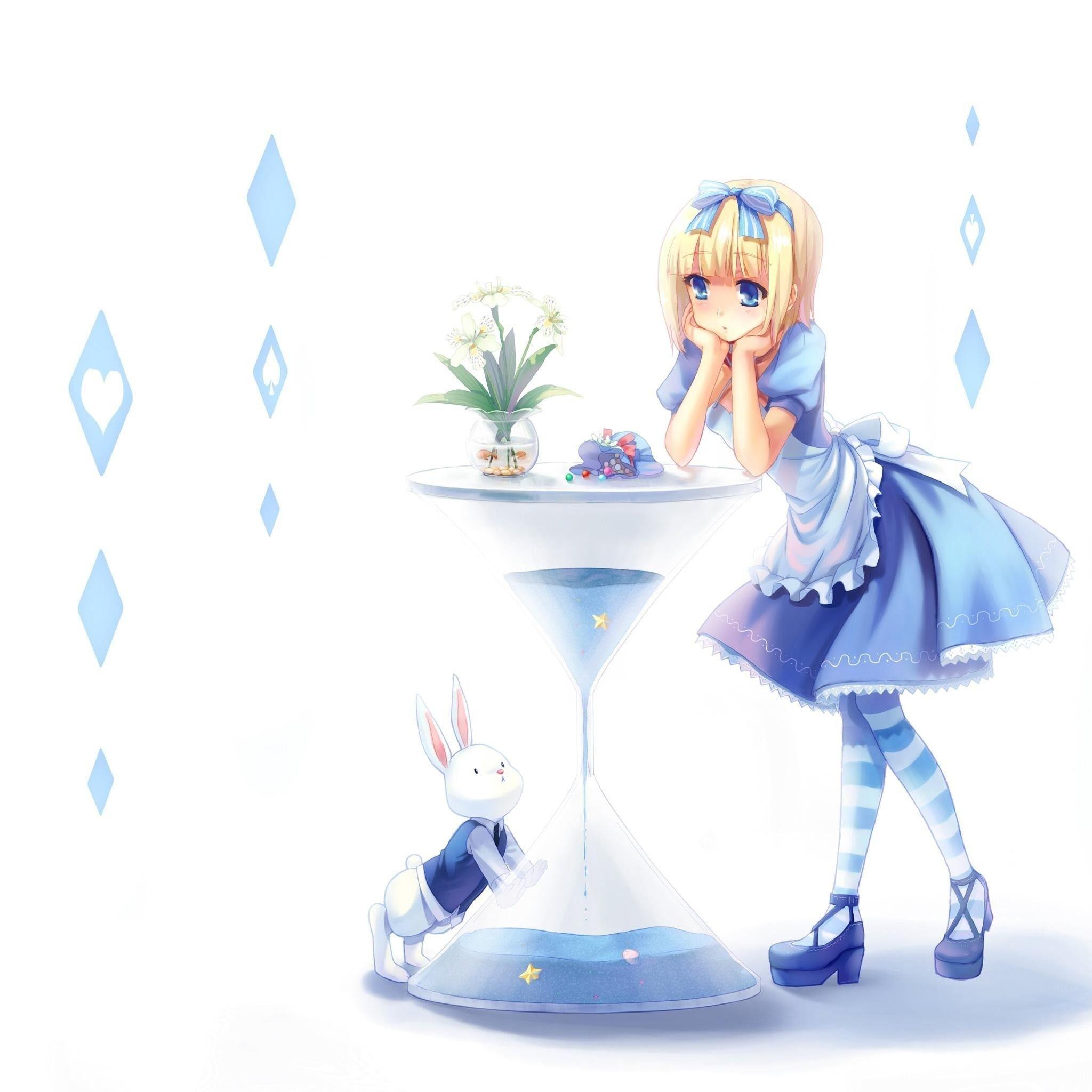 Cartoons 101 Alice anime, Alice in wonderland aesthetic