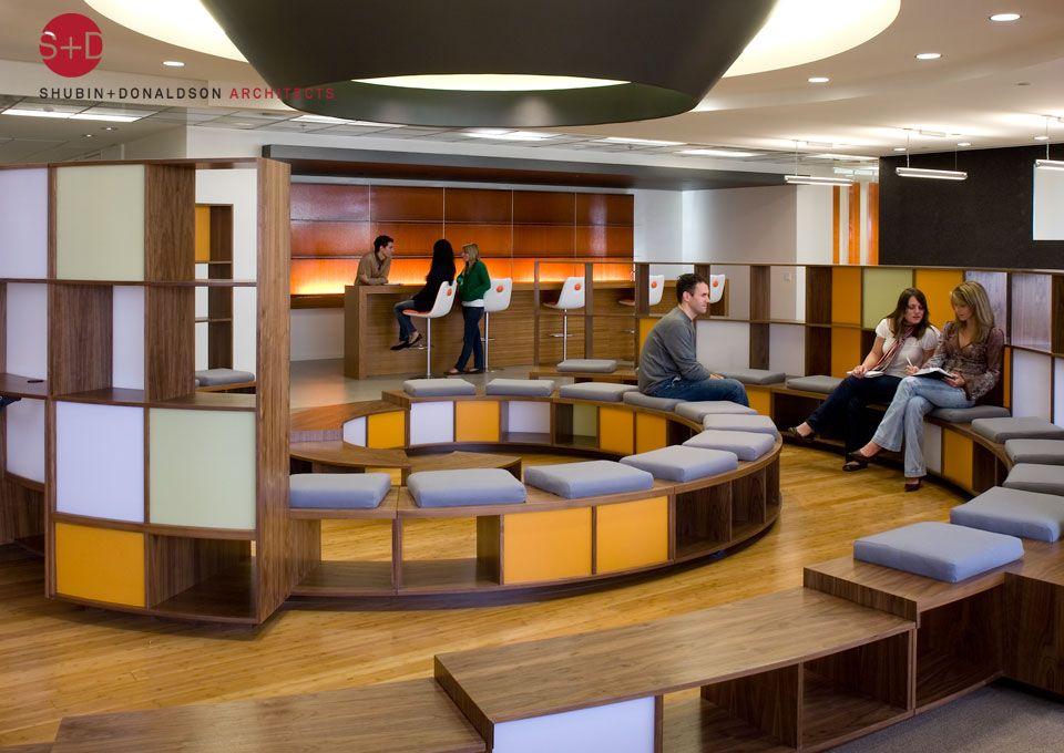 Corporate Office Design Creative Lounge Yahoo Image Search