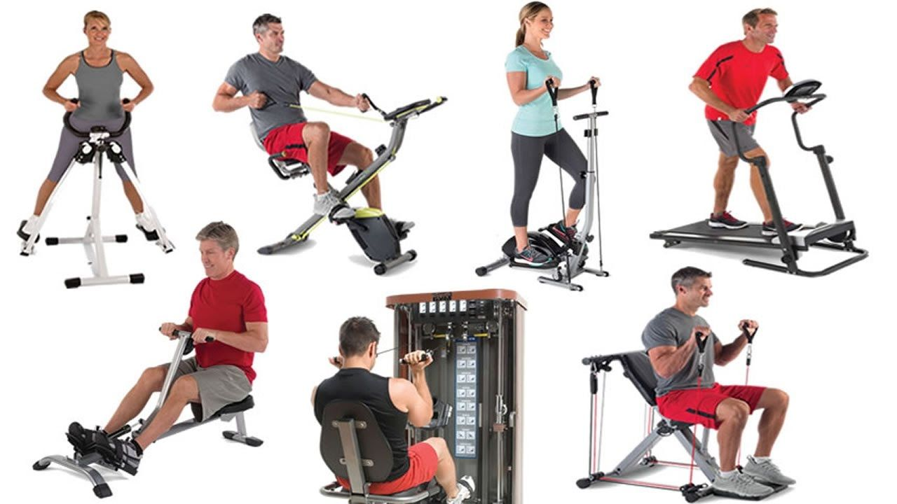 Best Home Fitness Equipment Top 10 Home Gym Exercise Machines 2017 Home Gym Exercises Workout Machines No Equipment Workout