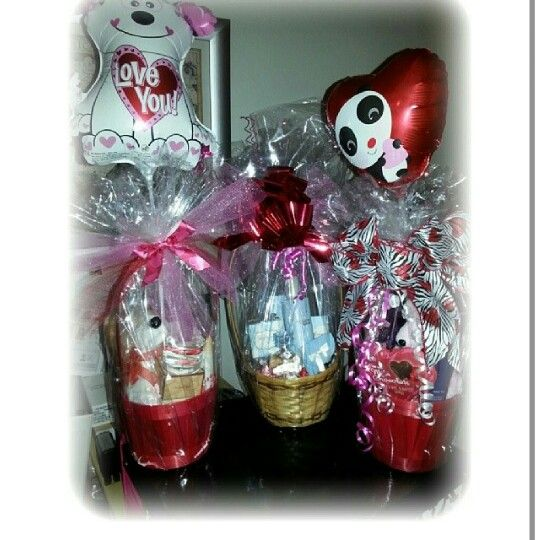 Valentines day baskets marykaylsmith92831 pinteres mary kay valentines day baskets marykayshermainejr negle Gallery