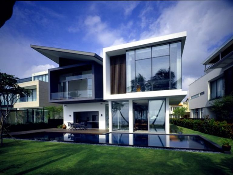 a home design dream house designs 10 uncanny ultramodern homes Modern Tiny House Design For Your Home Inspiration 8